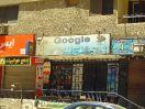 8445 - Google winkel - Cairo