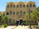 5406 - Voorzijde Kharga Museum - Kharga