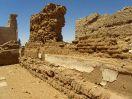 5995 - el-Zayyan tempel en fort - Kharga