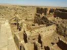 6167 - Ghaweita tempel en fort - Kharga