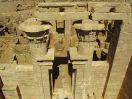 6171 - Ghaweita tempel en fort - Kharga