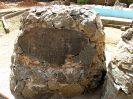 3120 - Rotsinscripties in Sudan National Museum - Chartoem